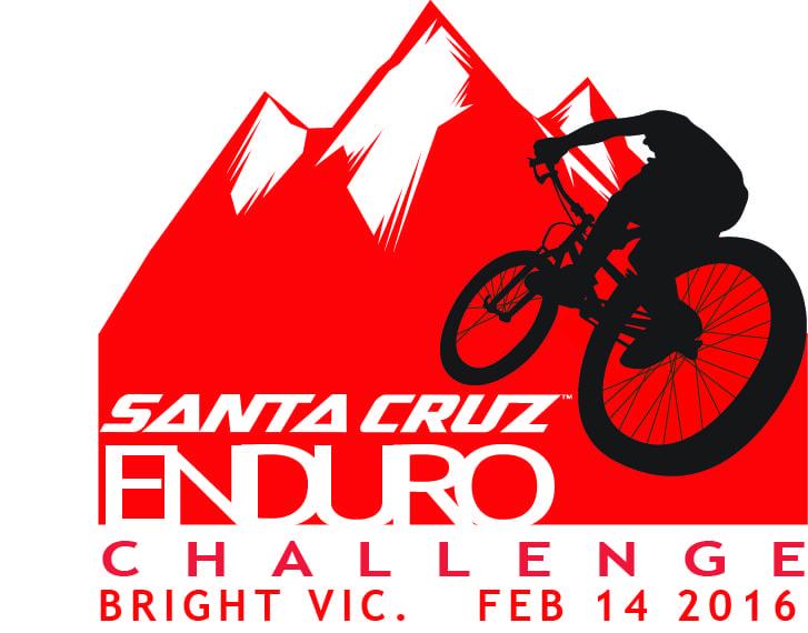 Enduro Challenge Logo V3