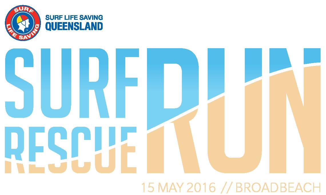 SURF RESCUE RUN colour+date
